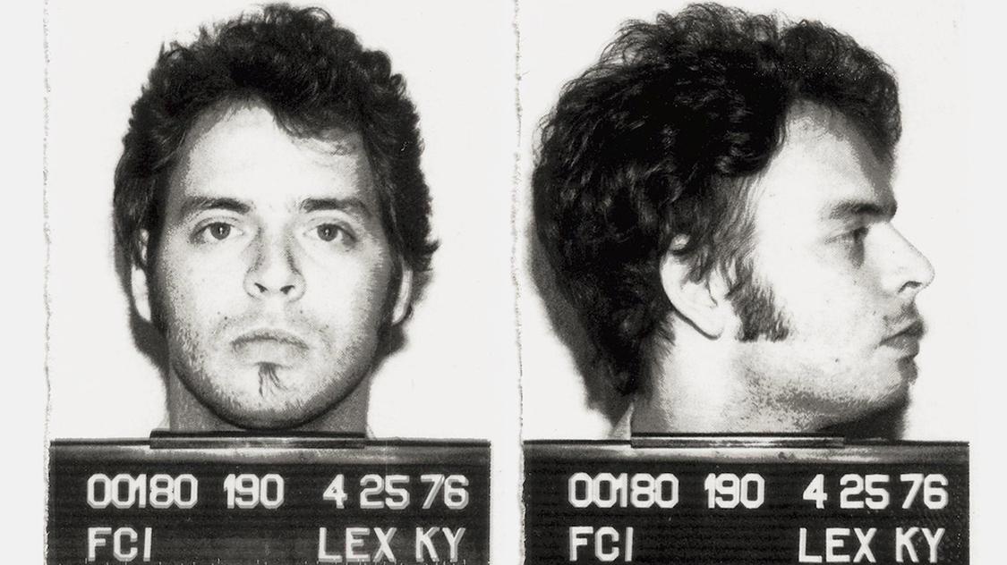 Wayne Kramer, Rock Legend And Failed Outlaw, Assembles A