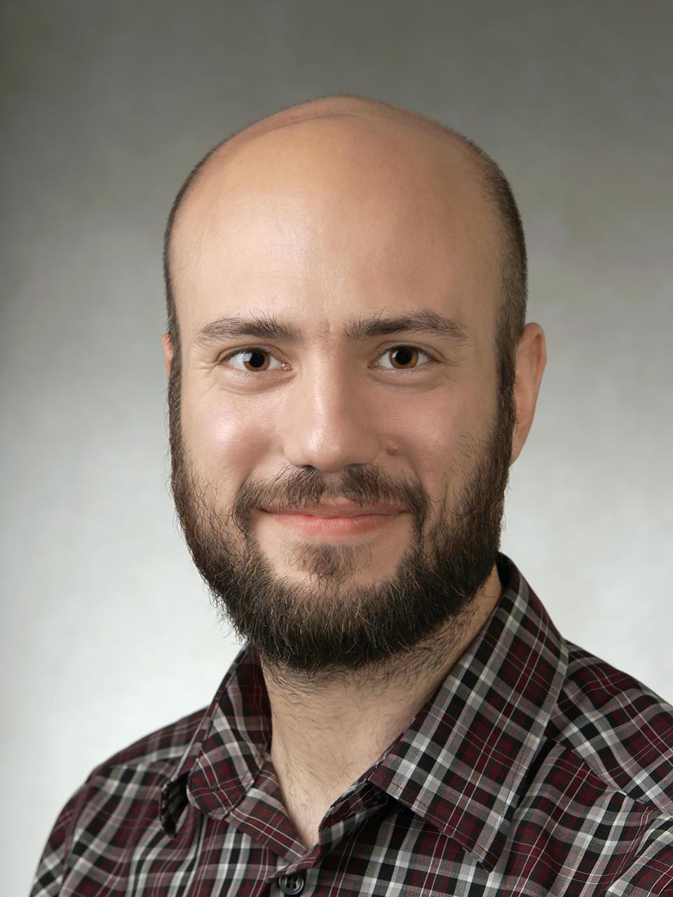 Brett Dahlberg
