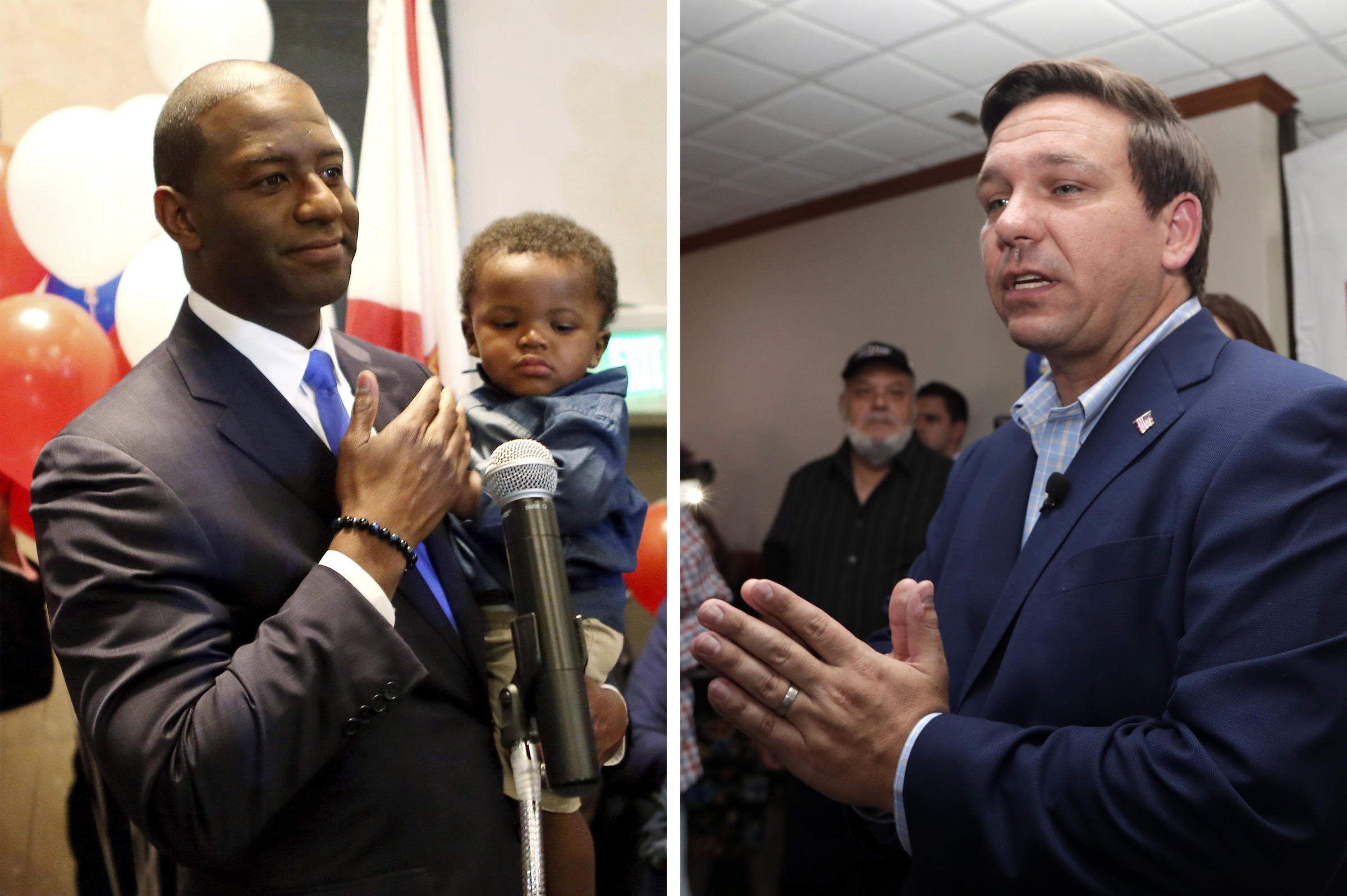 DeSantis unfazed after liberal outrage mob claims his 'monkey' remark is racist