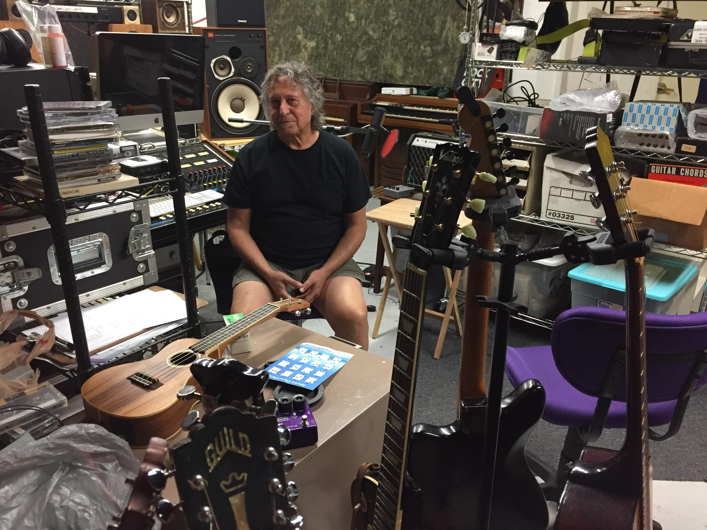 Shuffle: The Akron Sound Museum Recalls City's Music History with