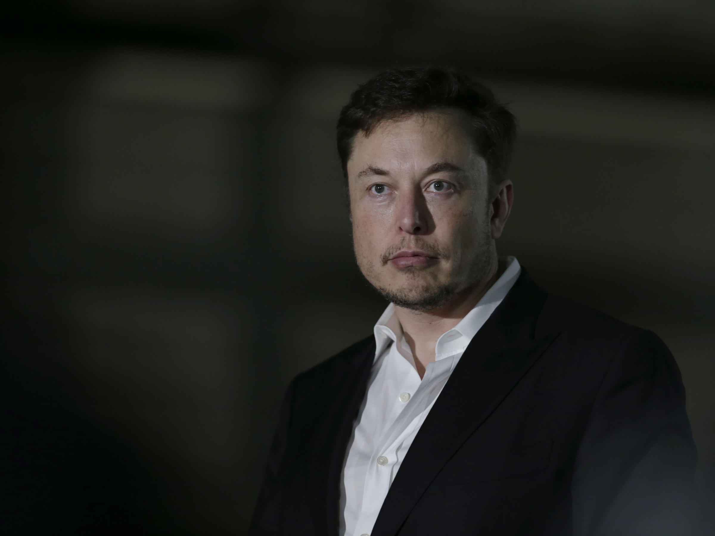 Erratic Musk is damaging Tesla, claims analyst