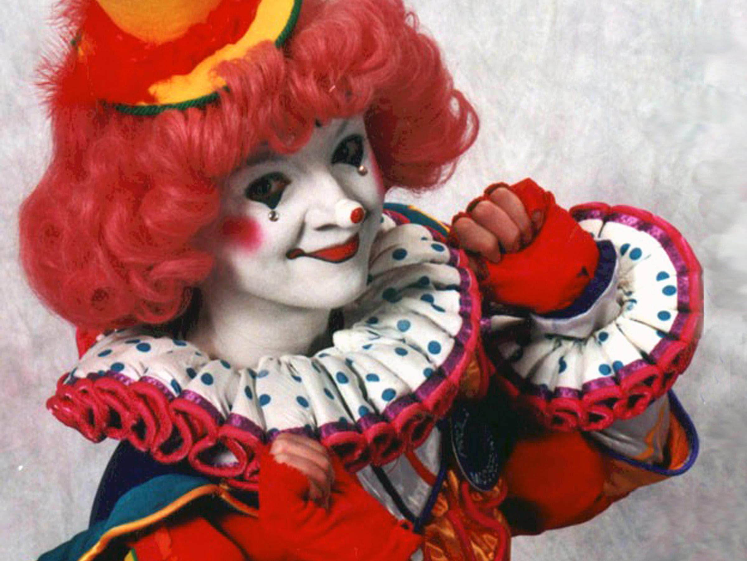 down clown wfae