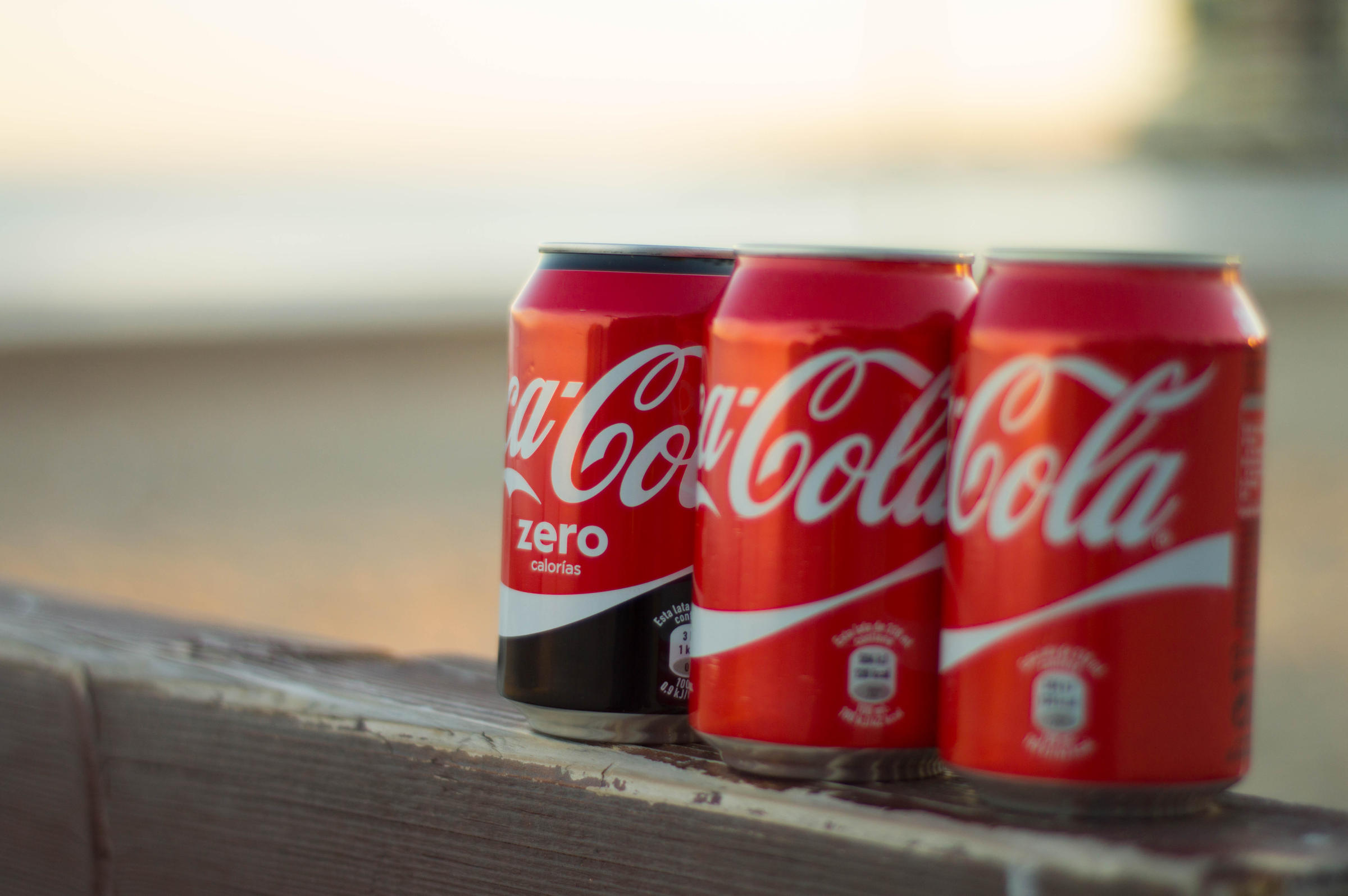 FACT CHECK: Has Coca-Cola Entered Negotiations to Produce Cannabis-Infused Beverages?