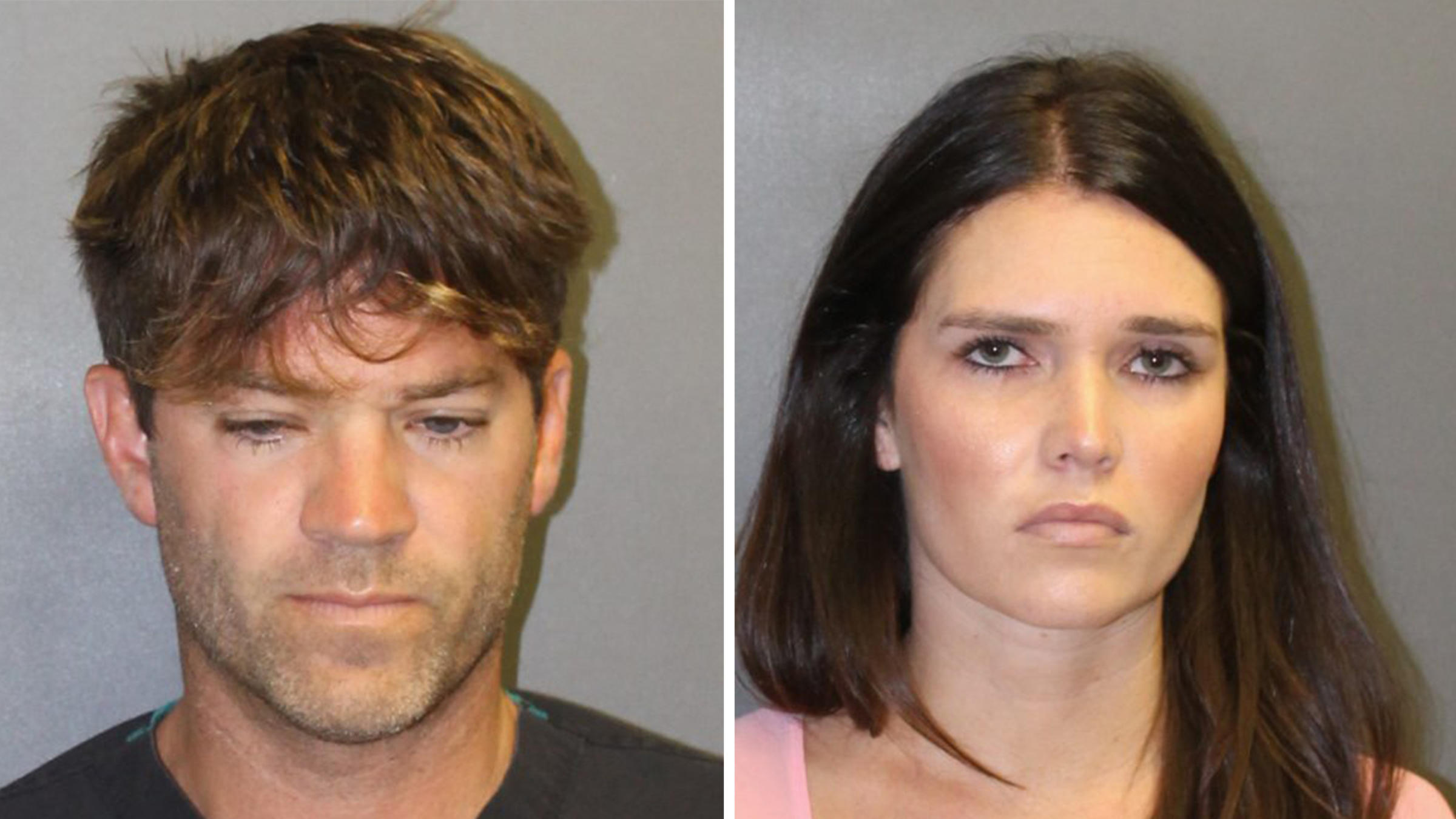 Doctor and woman accused of drugging, raping women and filming alleged incidents