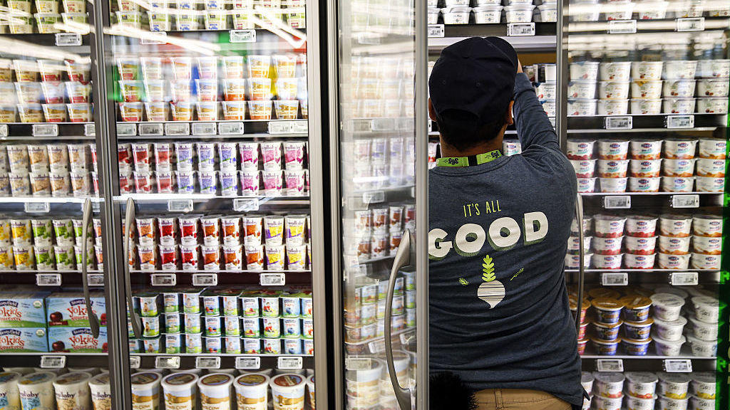 Most Yogurts On Store Shelves Packed With Sugar
