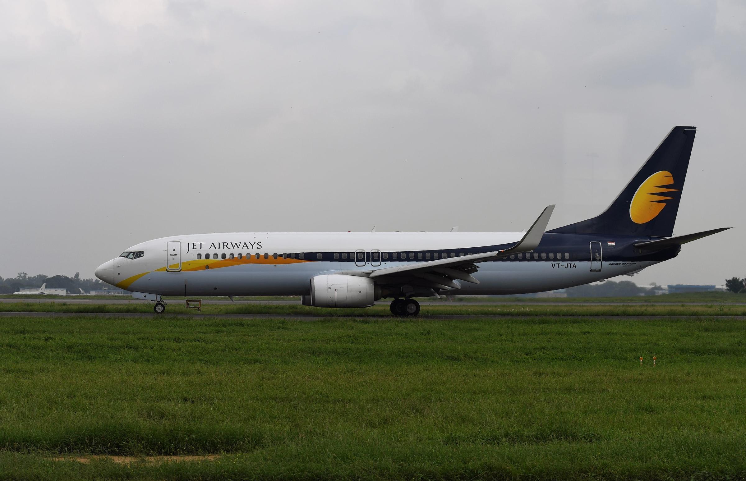 Indian Authorities Say Flight Crew Forgot To Pressurize
