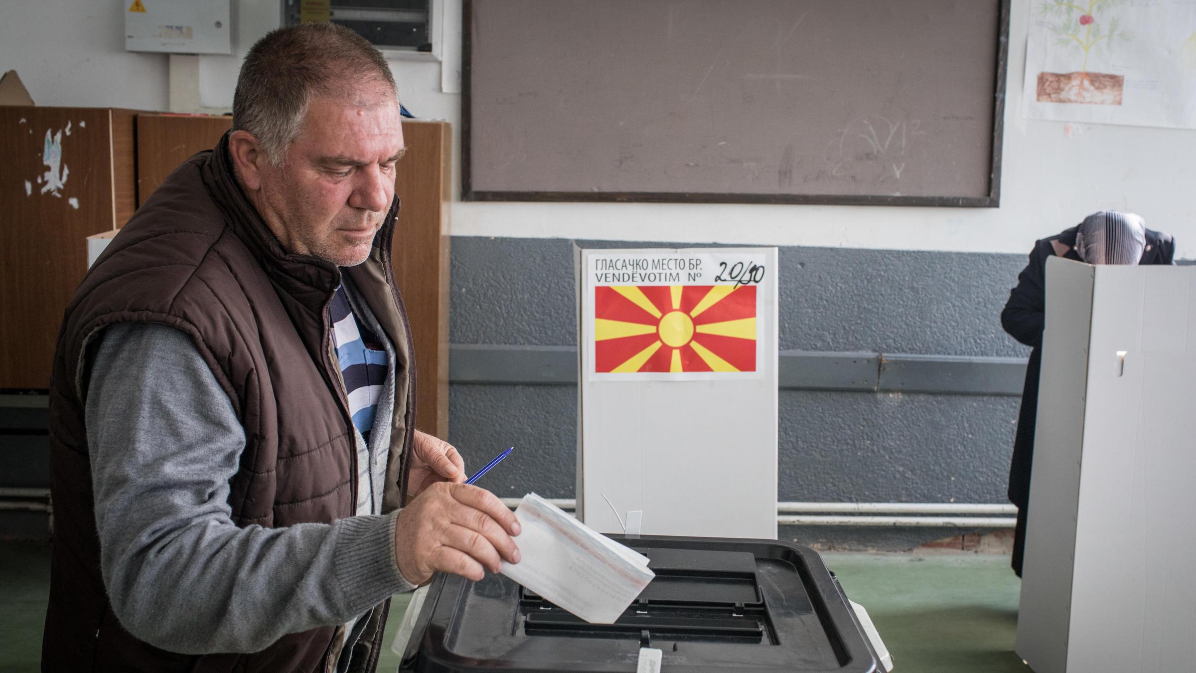 """Képtalálat a következőre: """"Macedonia elections 2018"""""""