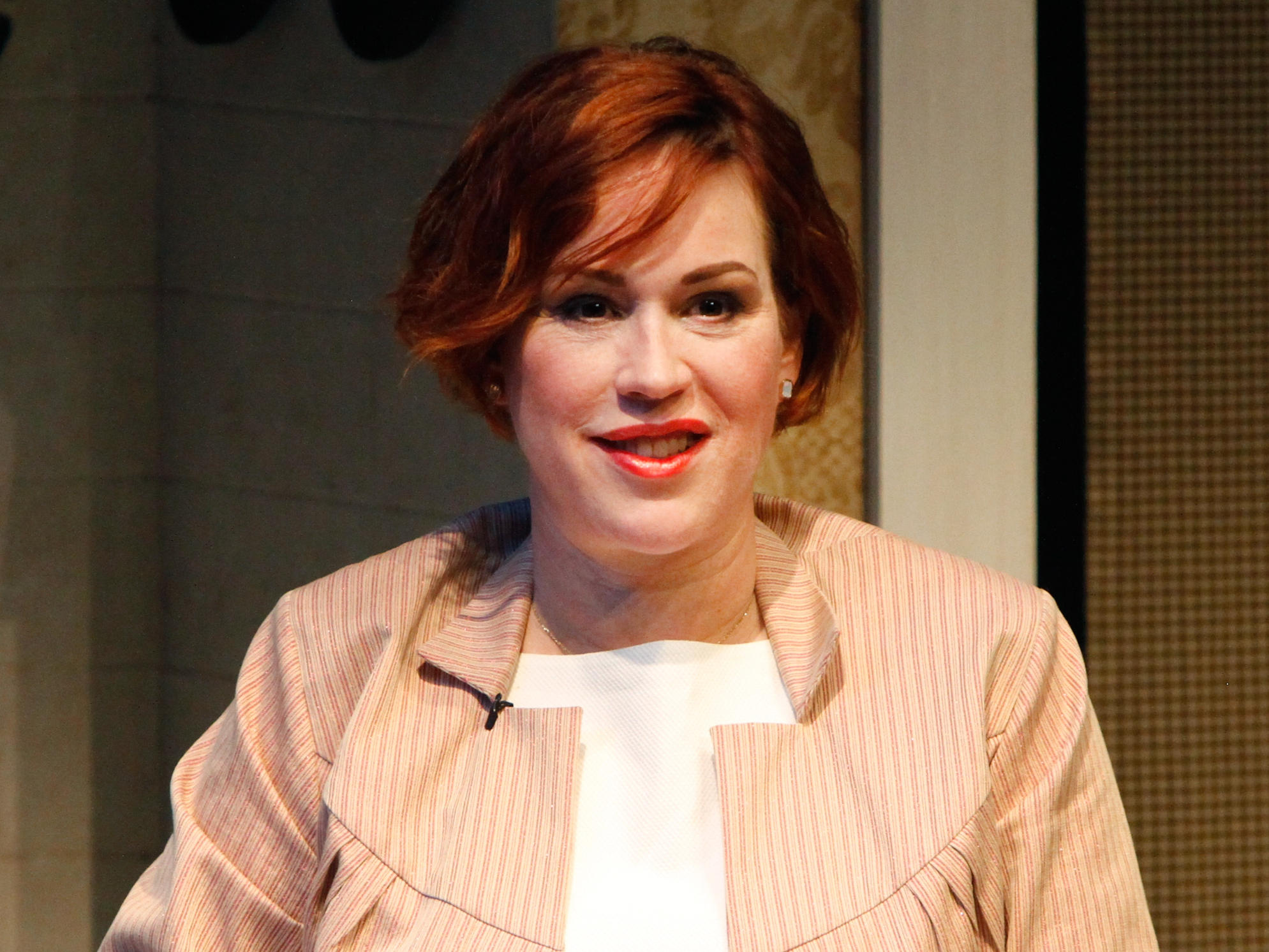 picture Molly Ringwald
