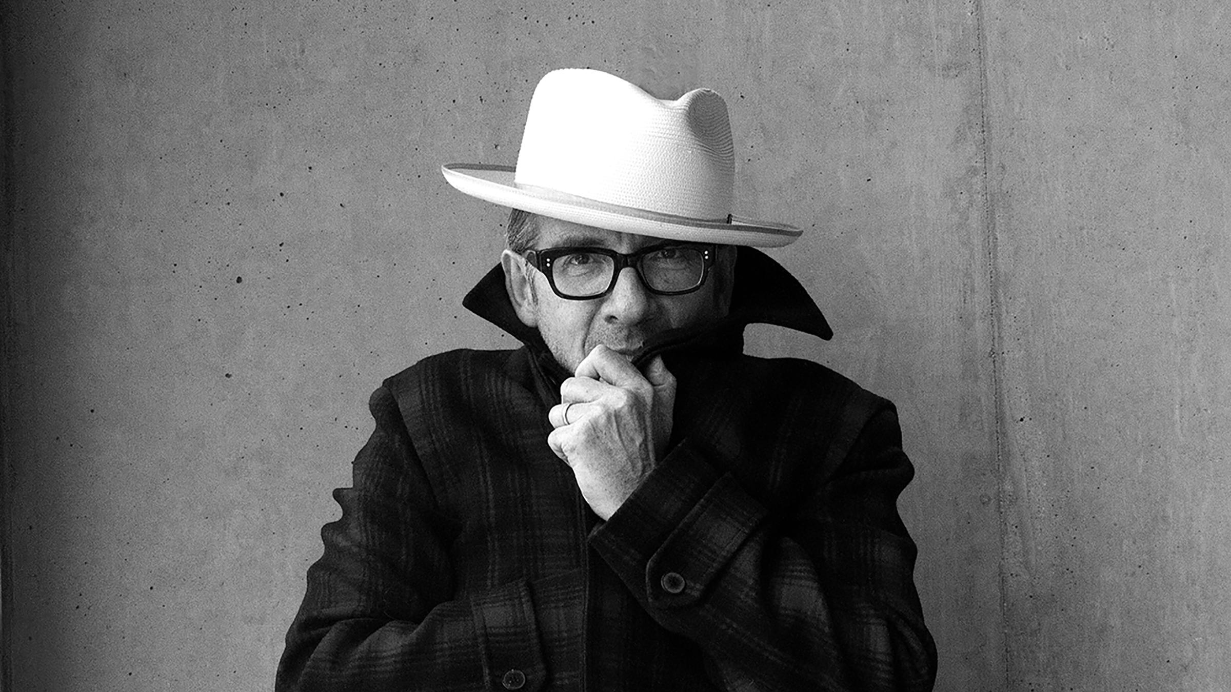 Look Now May Lack Some Sentimentality But Elvis Costello Does Return To Familiar Ground