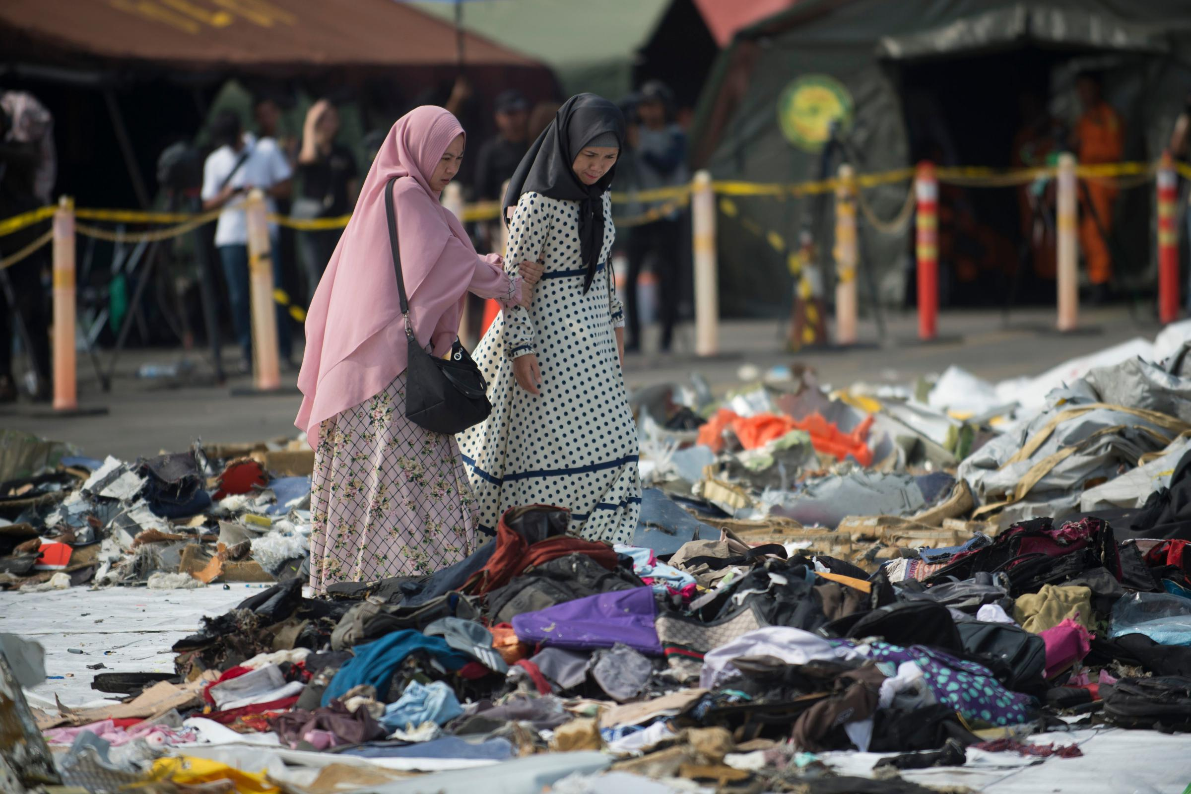 Lion Air Plane Crashes Minutes After Take-Off From Jakarta: Updates