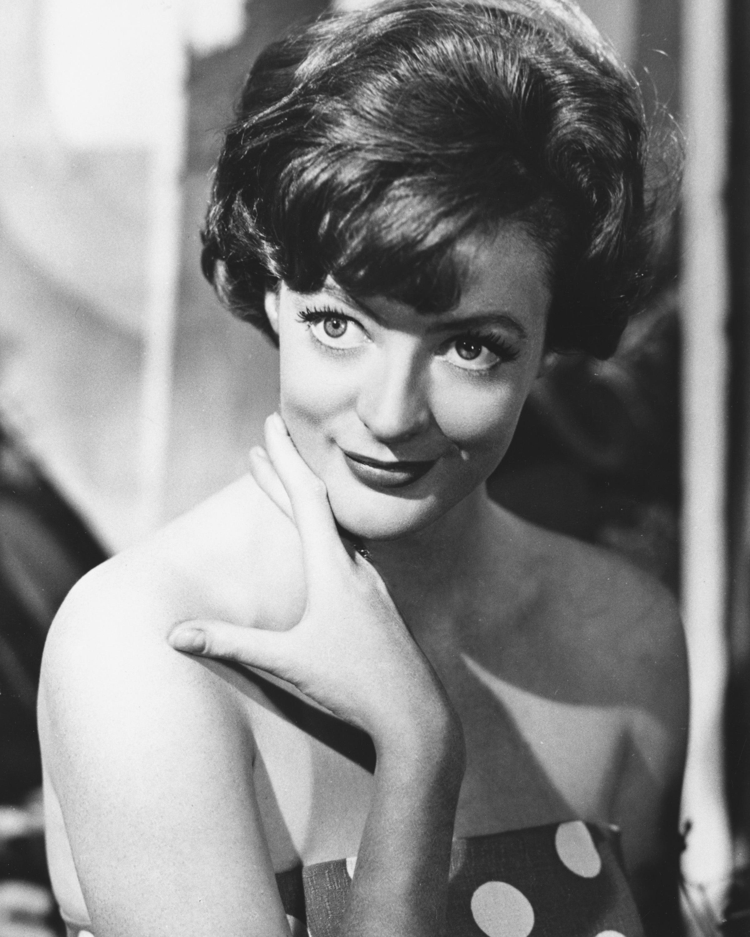 Maggie Smith Nude Photos 95