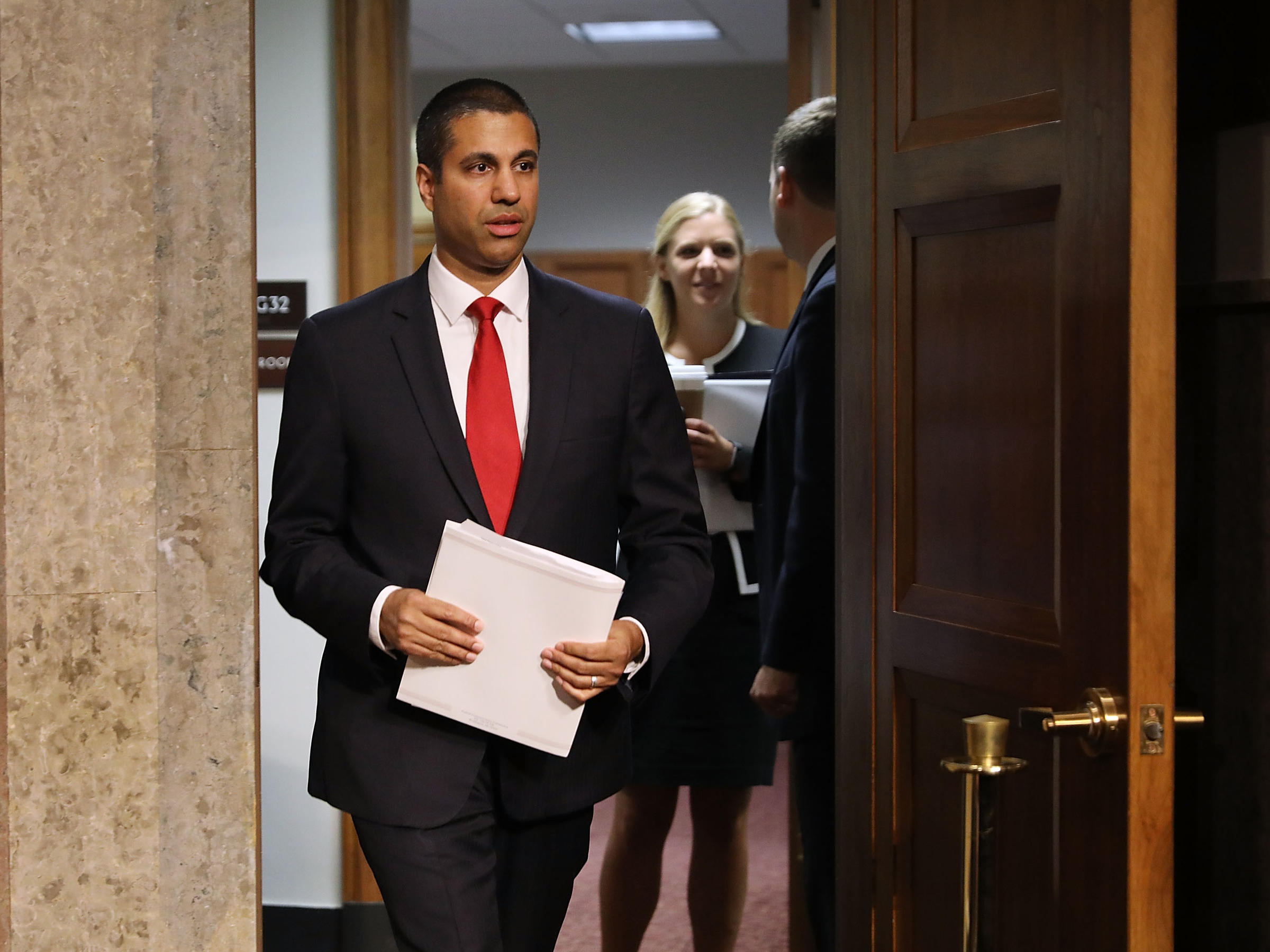 Fcc Chairman Ajit Pai Has Unveiled His Plan To Undo The 2015 Net Neutrality Rules That Had Placed Internet Providers Under The Strictest Ever Regulatory
