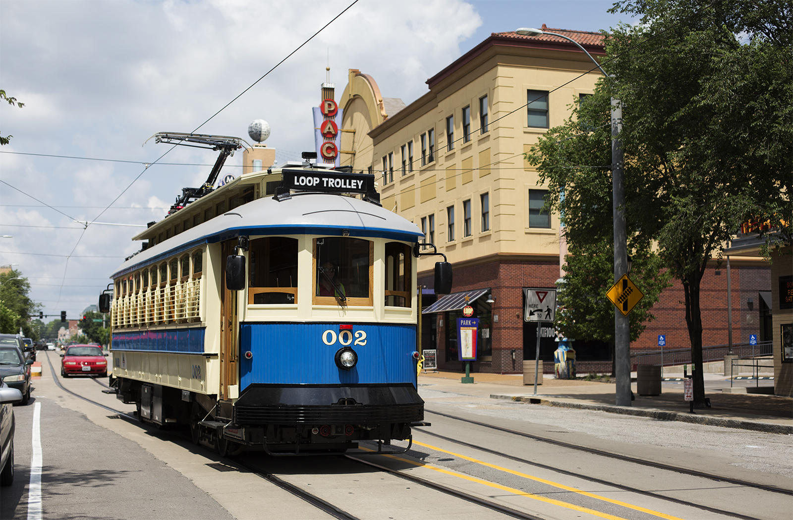 delmar loop trolley takes toll on businesses after years of delays