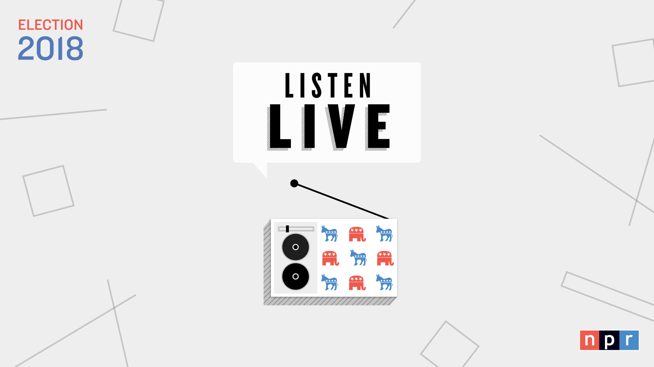 Special Coverage Election Night 2018 New Hampshire Public Radio Bullhorn Wiring Diagram Listen Live To Nprs Of The Midterm Elections