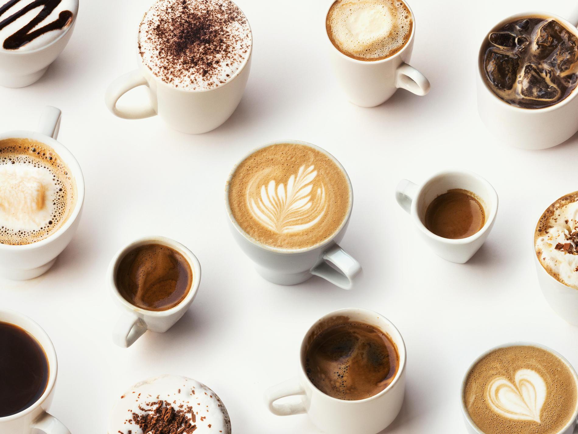 Buzz, Buzz: Bitter Tasters Like Coffee Better