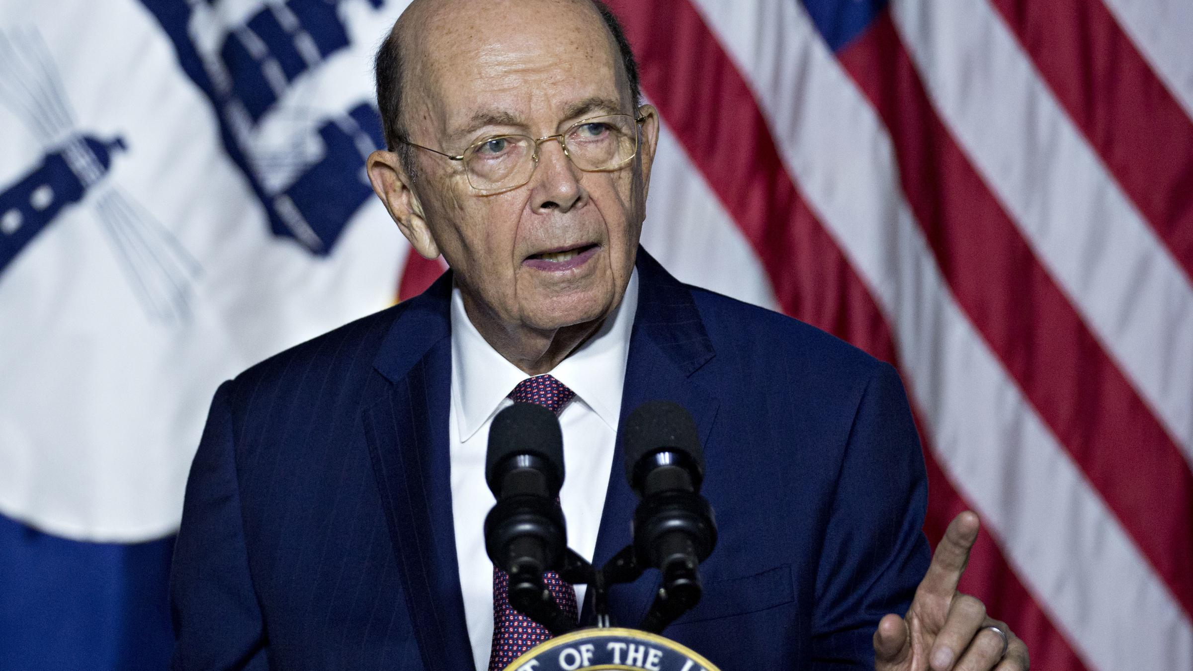 Supreme Court To Weigh In On Dispute Over Census Citizenship Question Evidence
