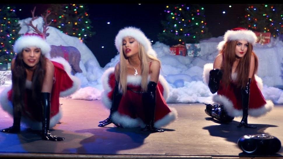 Ariana Grande's music video for Thank U, Next is here