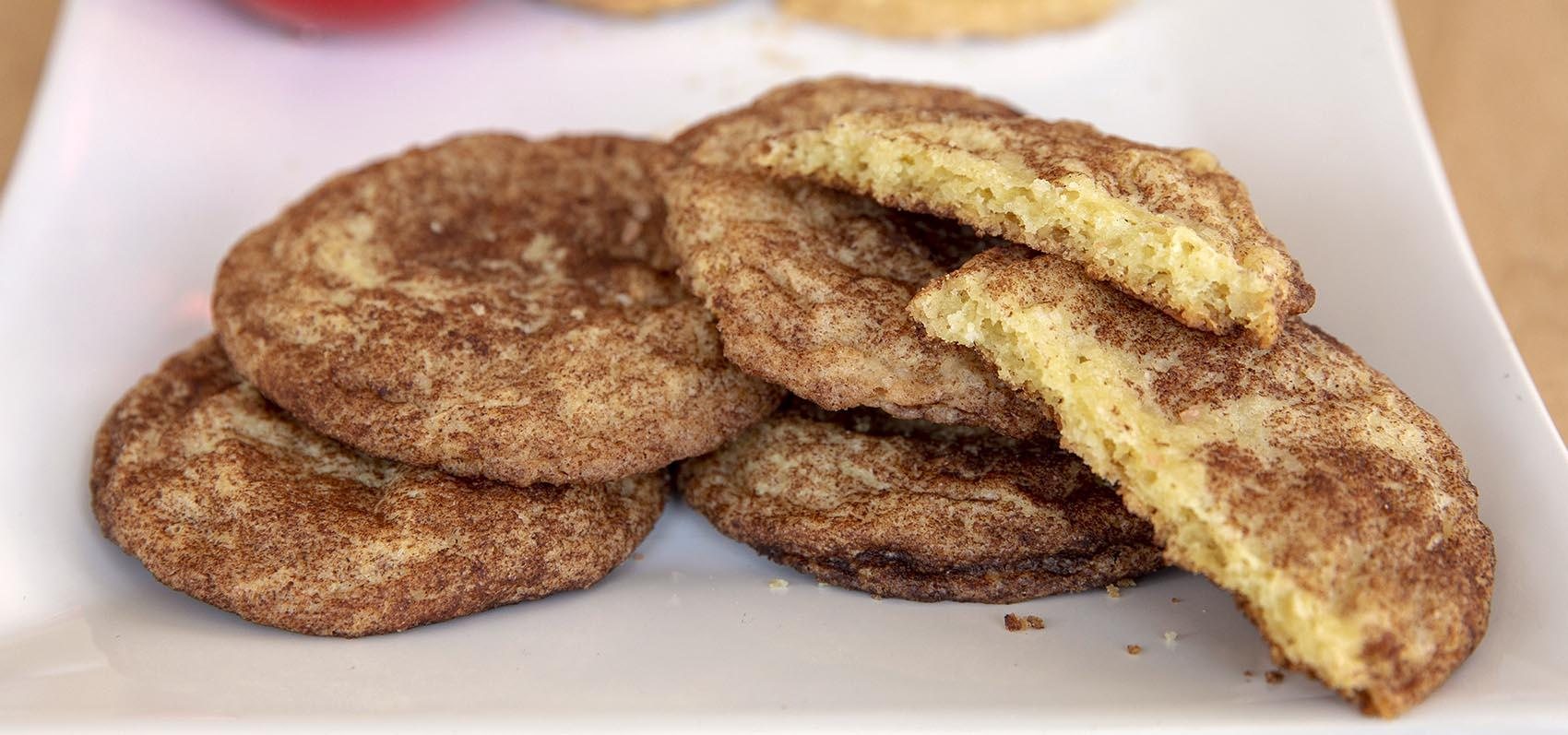 5 Recipes For Your Holiday Cookie Swap Texas Public Radio