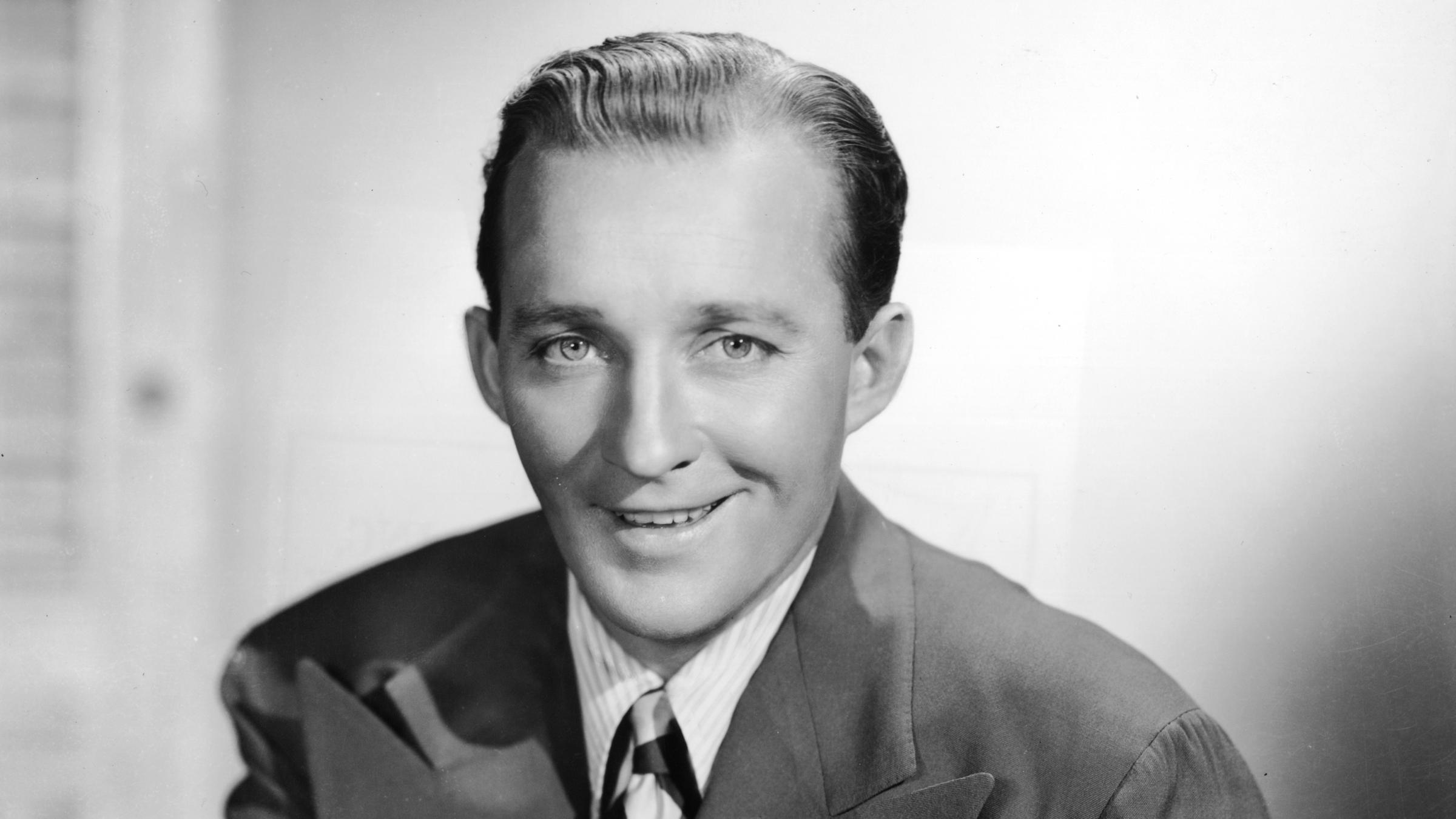 New Biography Chronicles Bing Crosby\'s Most Beloved Years | KUNC