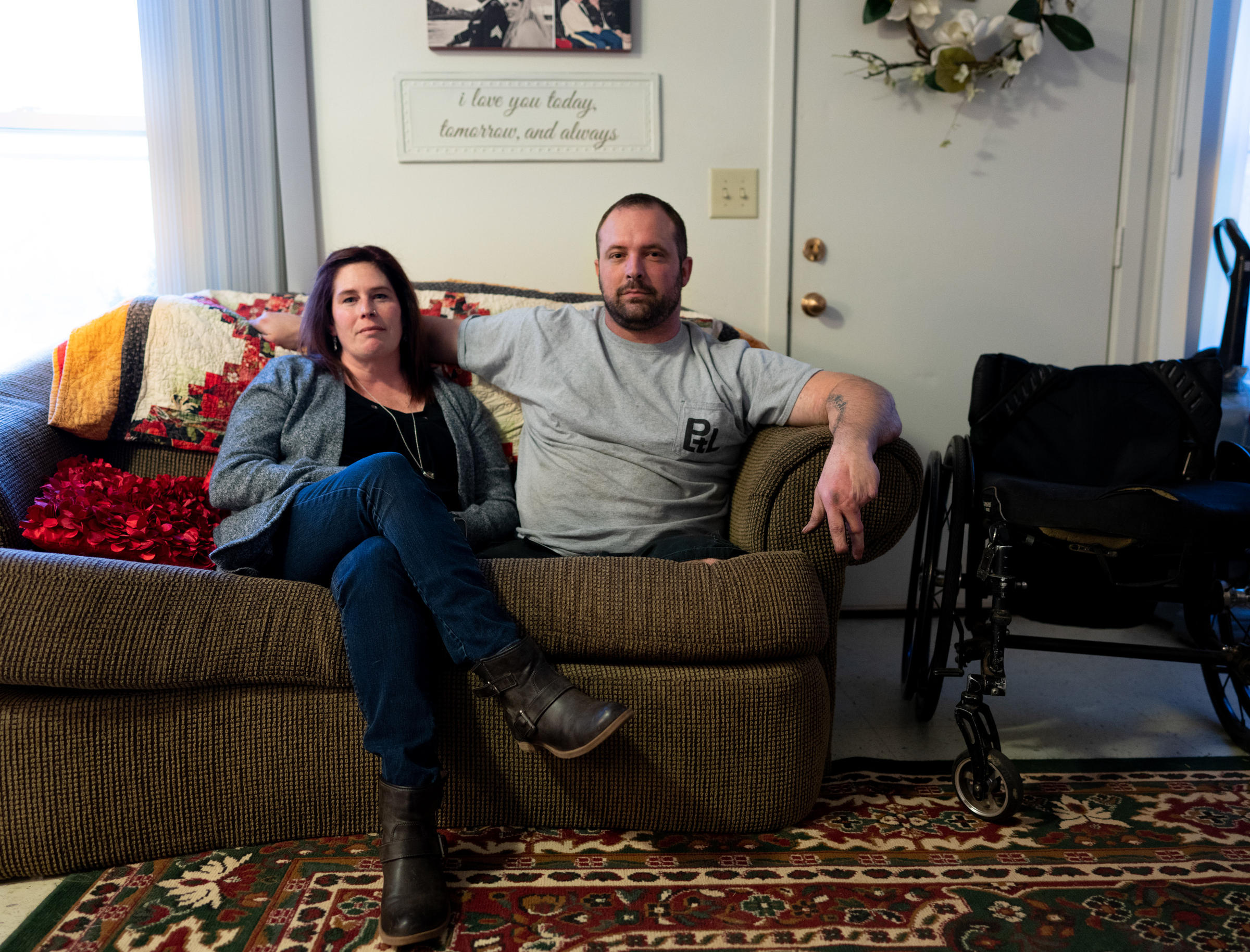 Va still arbitrarily cutting caregivers from program even for Live in caregiver room and board