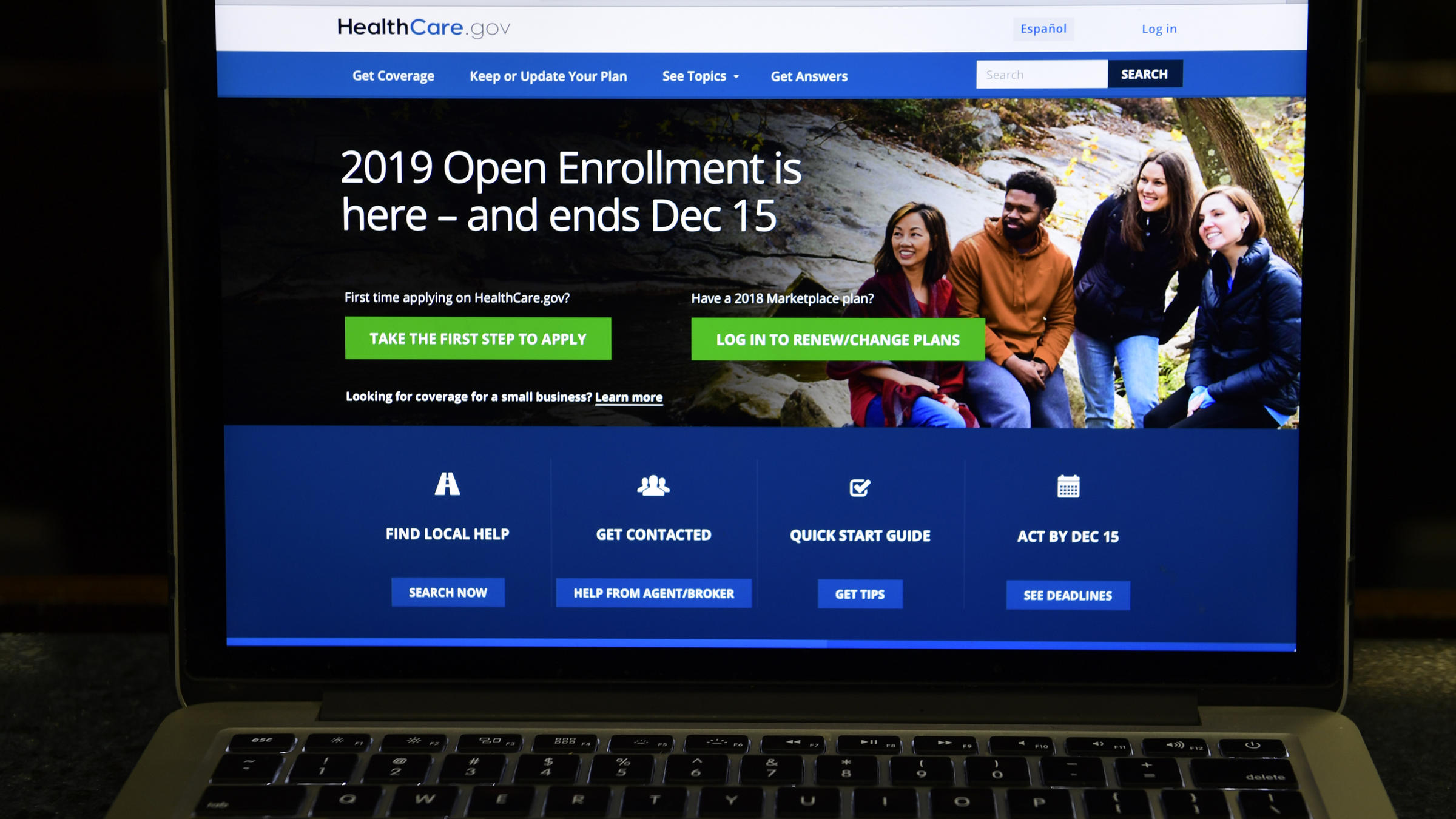 Obamacare to remain in place pending appeal
