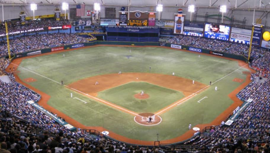 Rays announce several renovations to create a more 'intimate' Tropicana Field