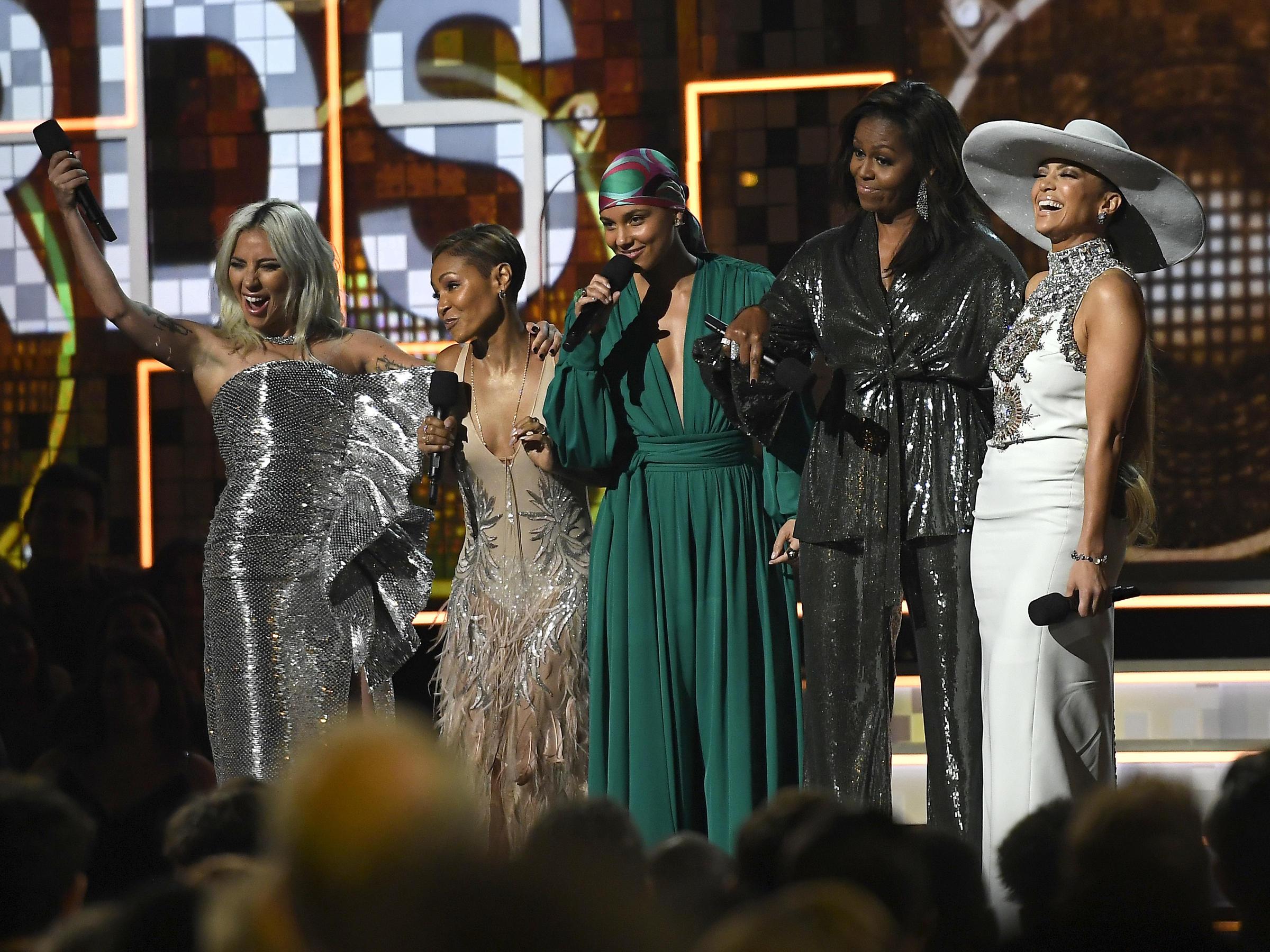 f9e7646c8a2 Live Blog  The 2019 Grammy Awards