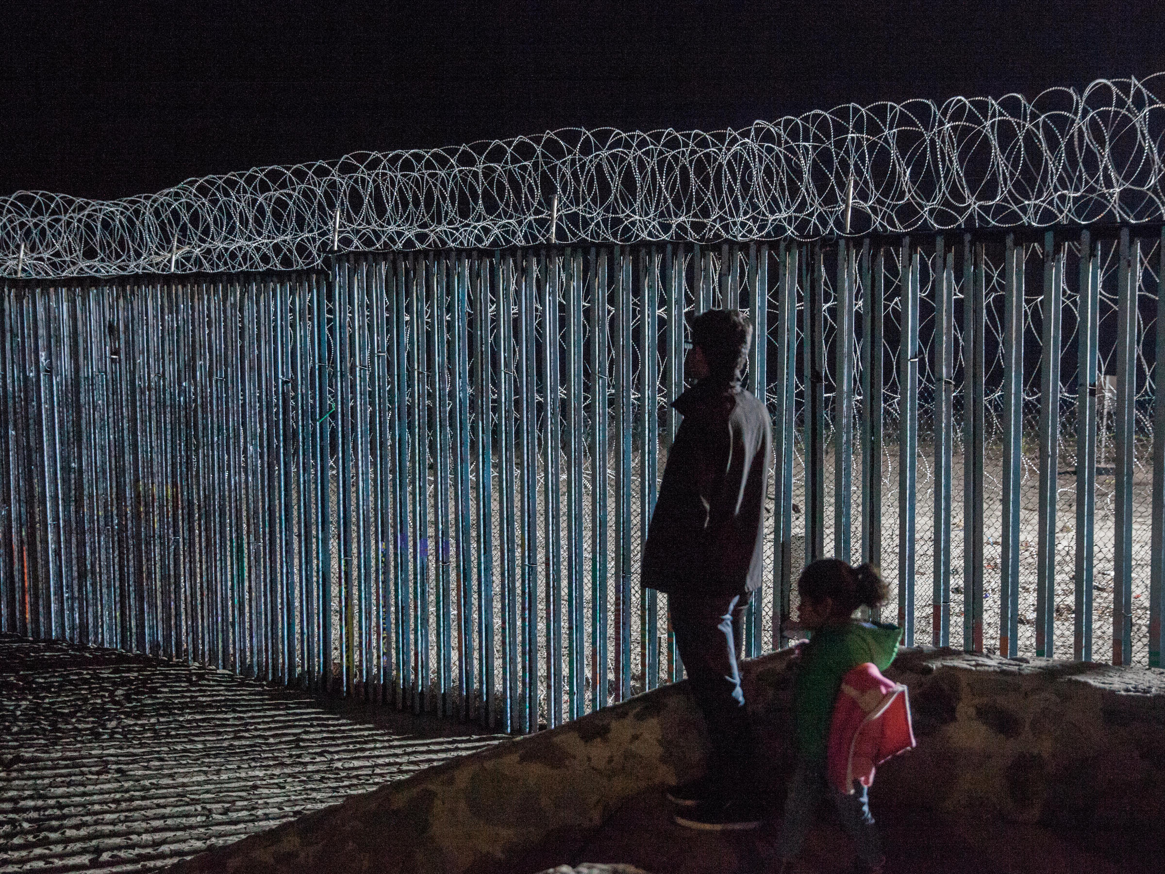 Journalists, Lawyers, Volunteers Face Increased Scrutiny By Border Agents