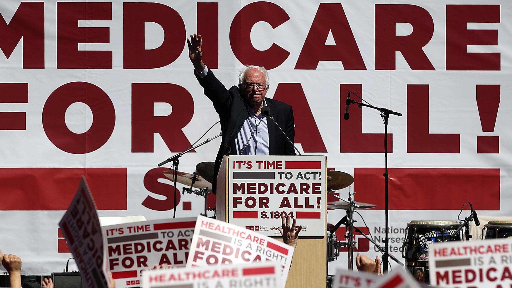Image result for Medicare For All A Tough Sell images