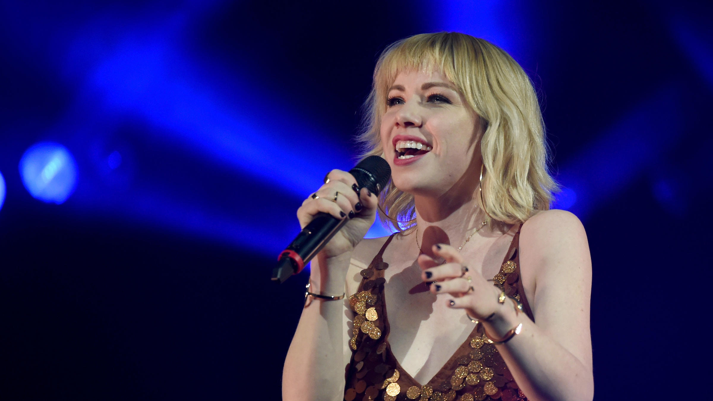 Carly Rae Jepsen Nude Photos 26