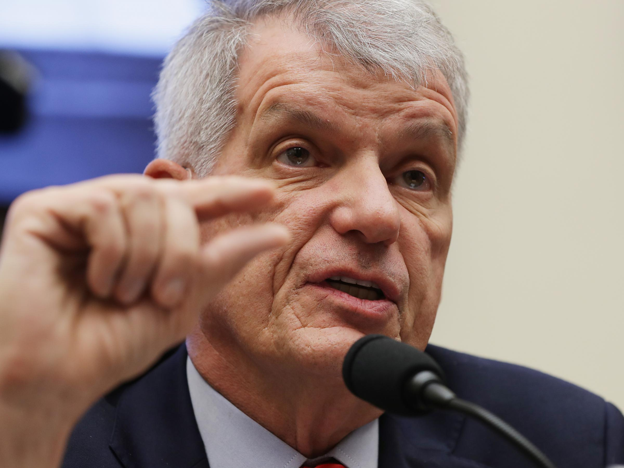 Wells Fargo CEO's overtures earn bipartisan rebuke in fiery congressional hearing