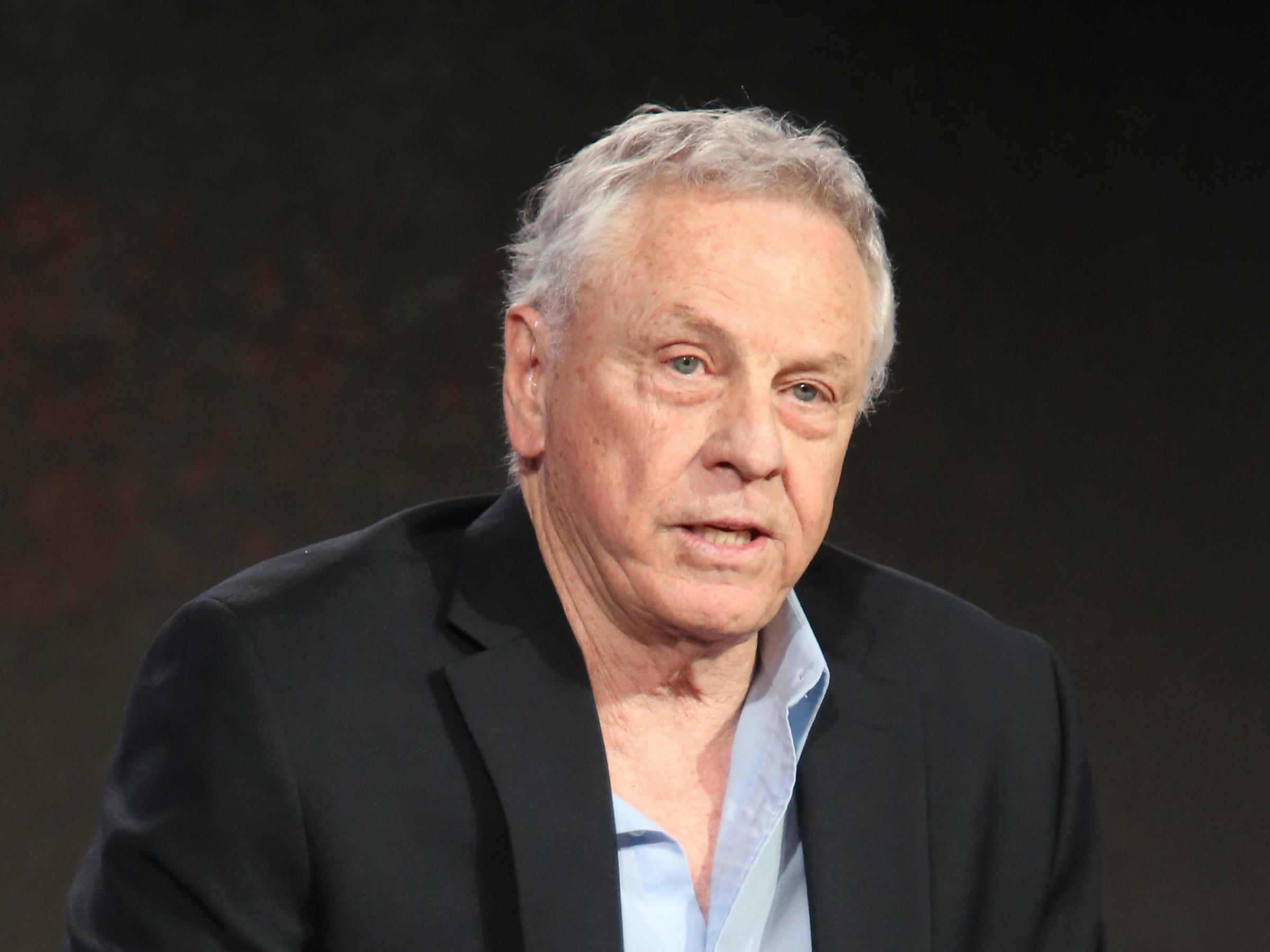Southern Poverty Law Center Fires Morris Dees, Its Co-Founder