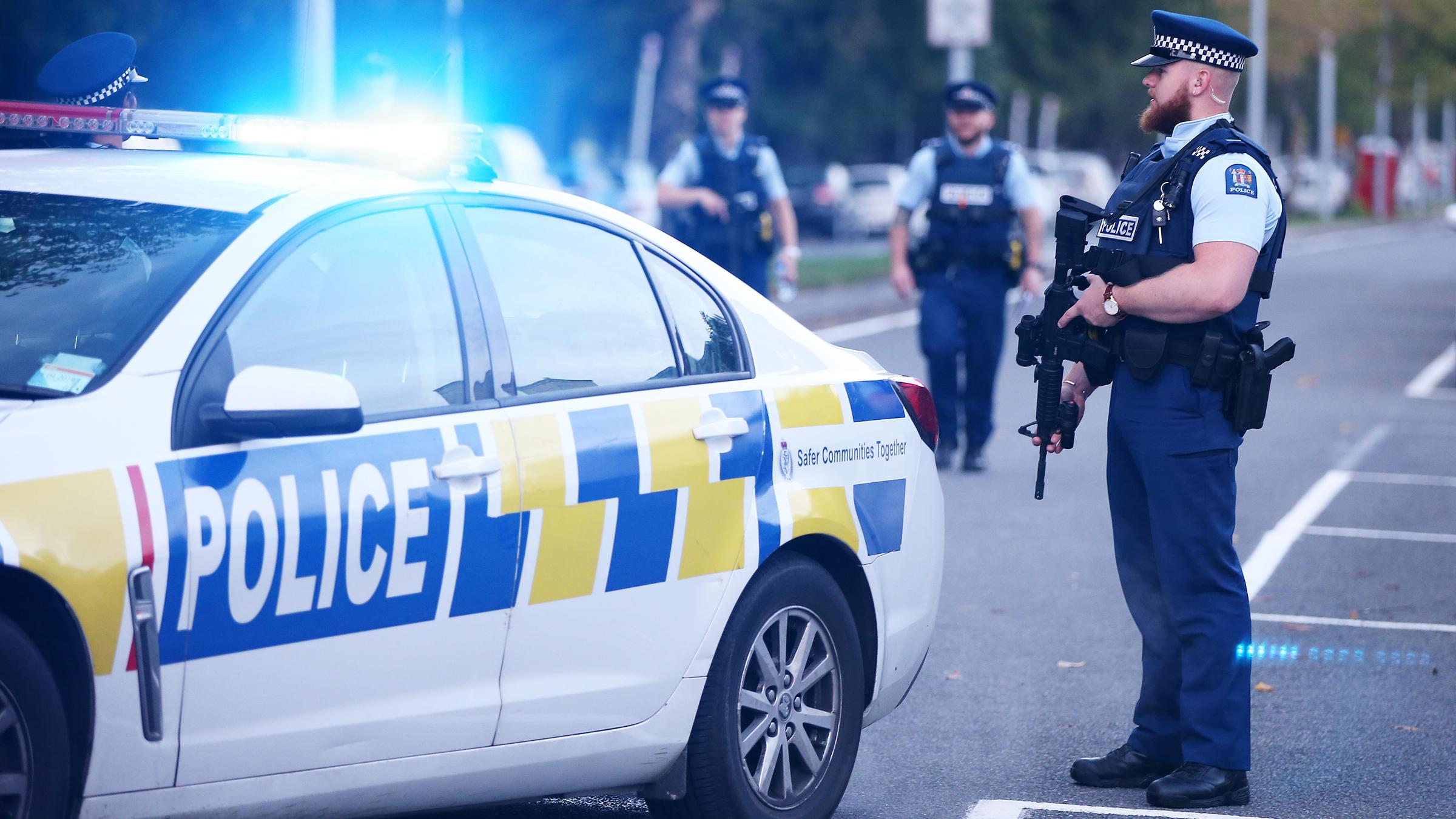 New Zealand Mass Shooting Update: Number Of Dead Rises To 50 In New Zealand Mass Shooting