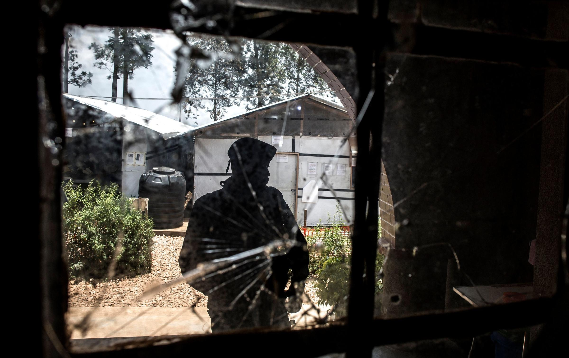 What Needs To Be Done To End Congo's Ebola Crisis