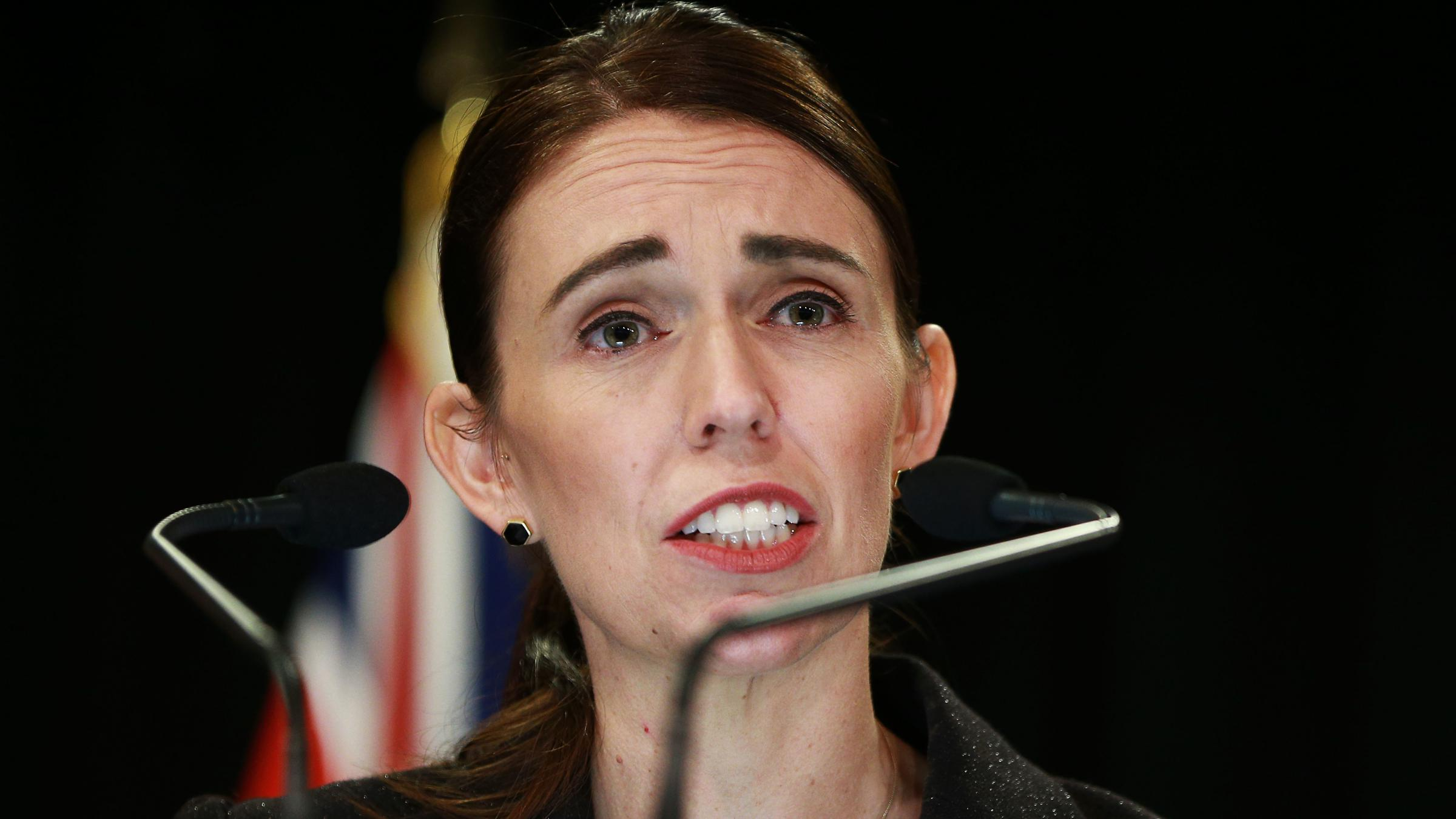 New Zealand Mosque Attack Hd: New Zealand Banning Weapons Like Those Used In Mosque