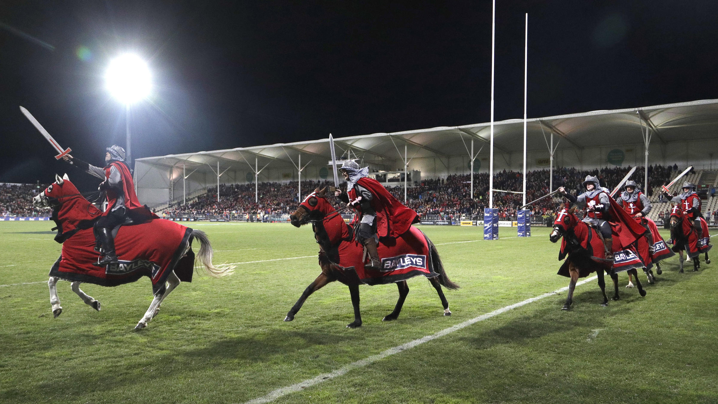 Crusaders name change: Maintaining the status quo 'no longer tenable'