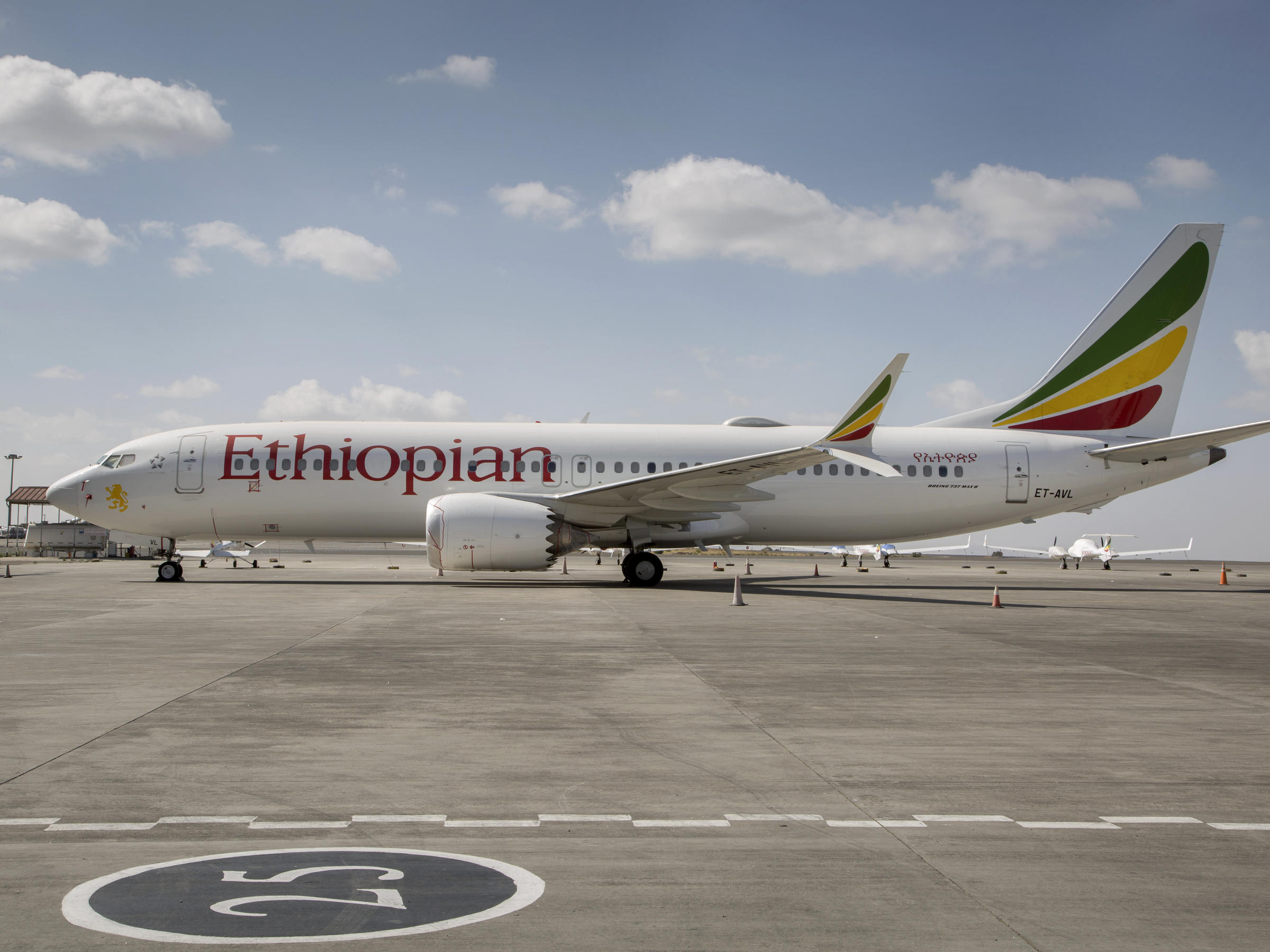 Boeing report: pilots followed guidance but could not control Ethiopian plane