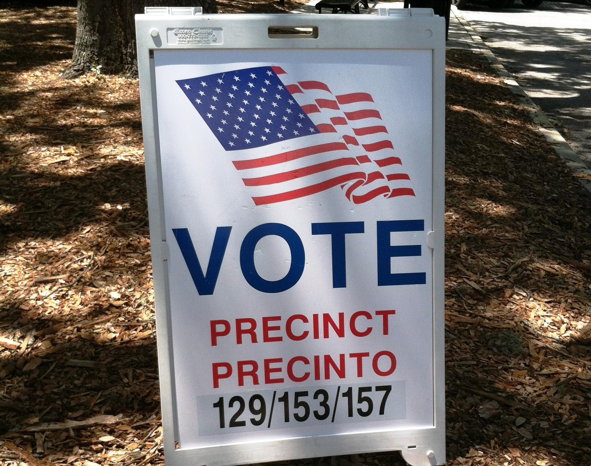 Judge Asked To Require Spanish-Language Ballots
