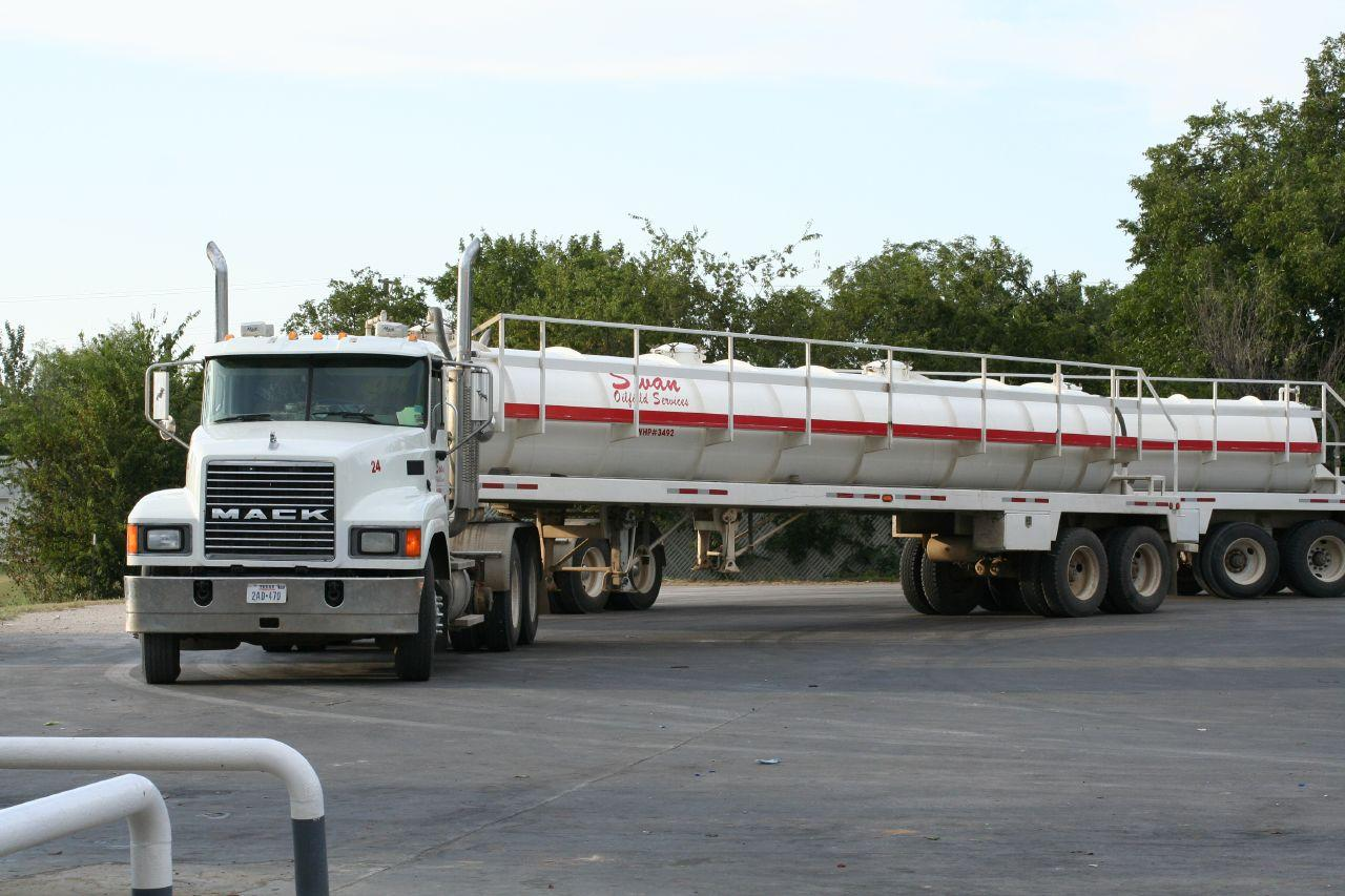 LNG Suppliers Are Increasingly Transporting The Fuel By