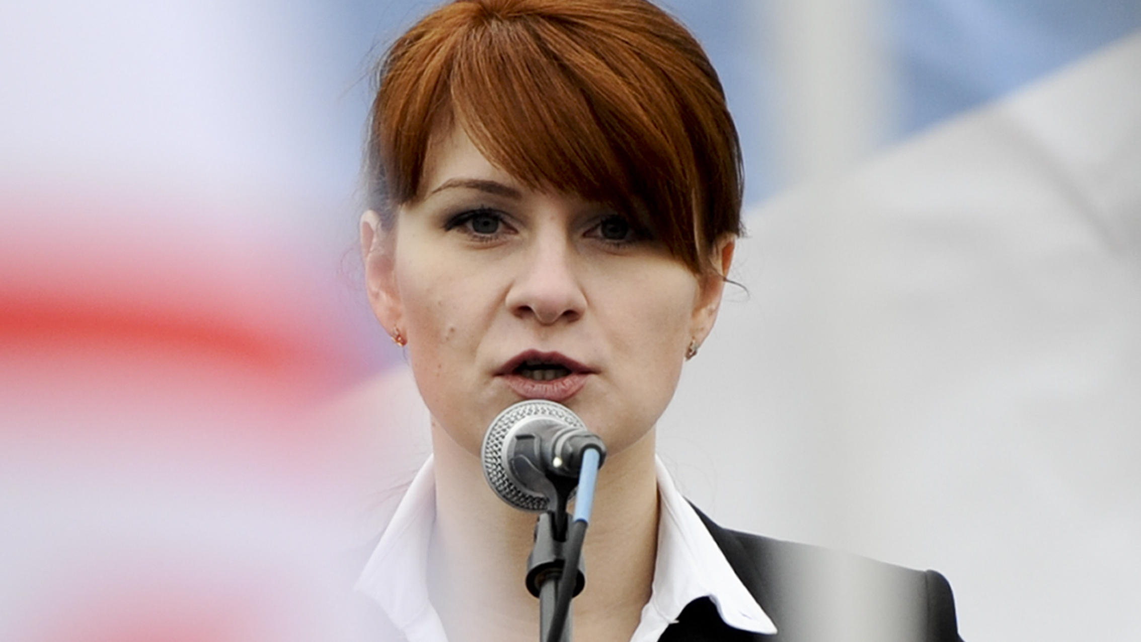 Feds Most States Failing To Meet >> Maria Butina Says She Was Building Peace That S Not How The Feds