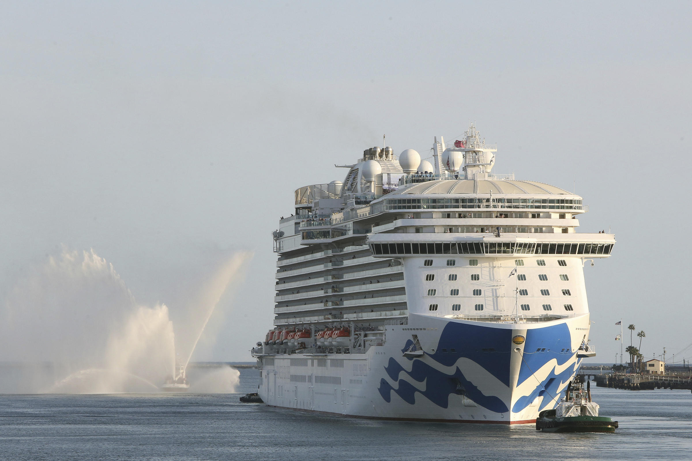 Resultado de imagen para carnival cruise trash
