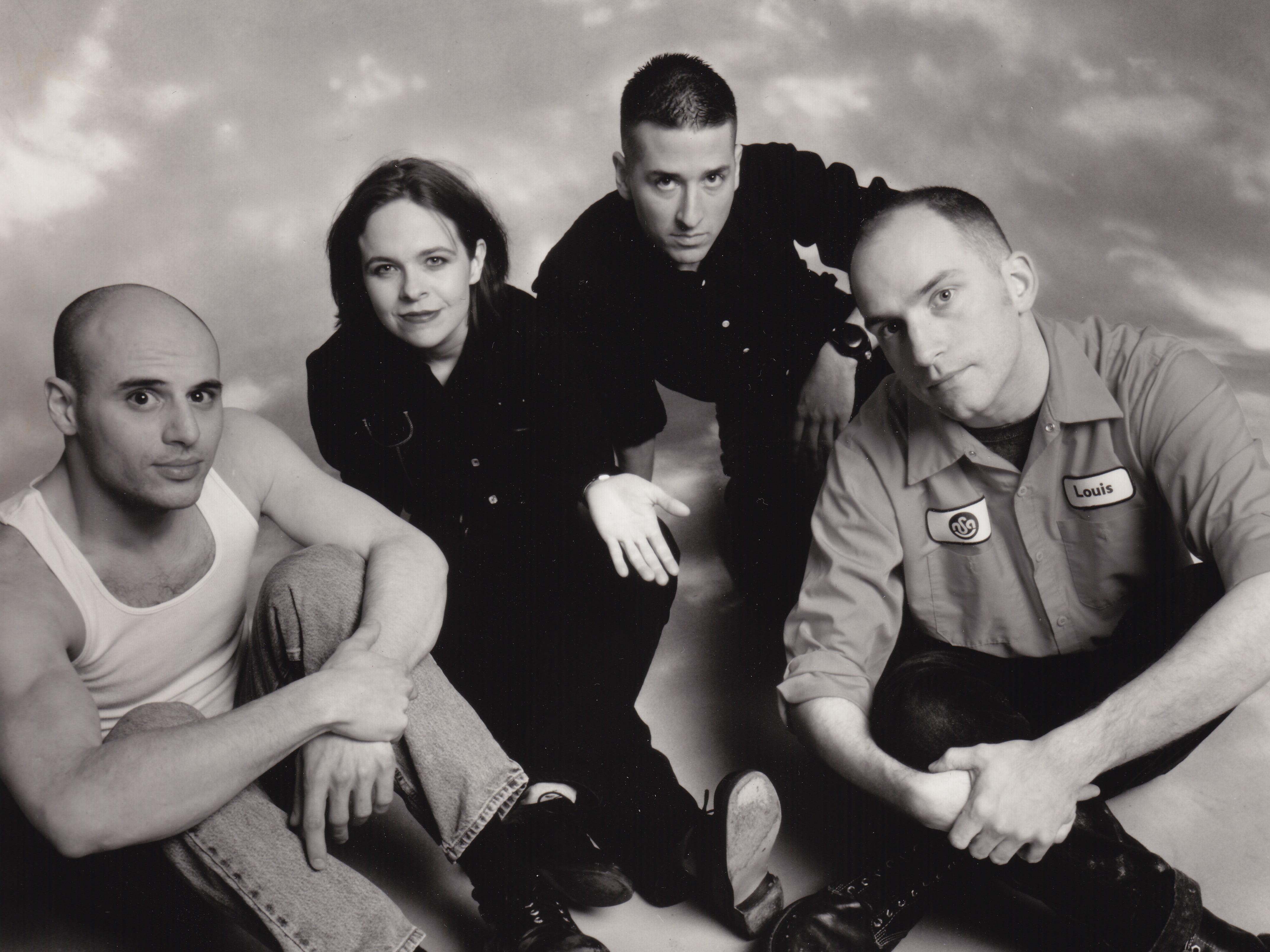 The Grunge Gold Rush Wmot