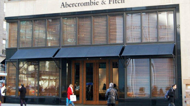 diversity in abercrombie fitch Washington -- the supreme court ruled 8-1 on monday that retailer abercrombie & fitch may have violated workplace.