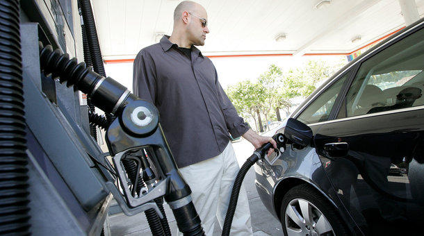 Why gas prices are likely to keep falling | KBIA