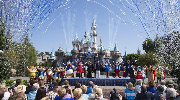 Disney has raised annual price passes to more than $1,000.