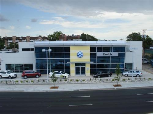 The Vw Scandal As Seen From An American Dealer S Point Of View Kuow News And Information