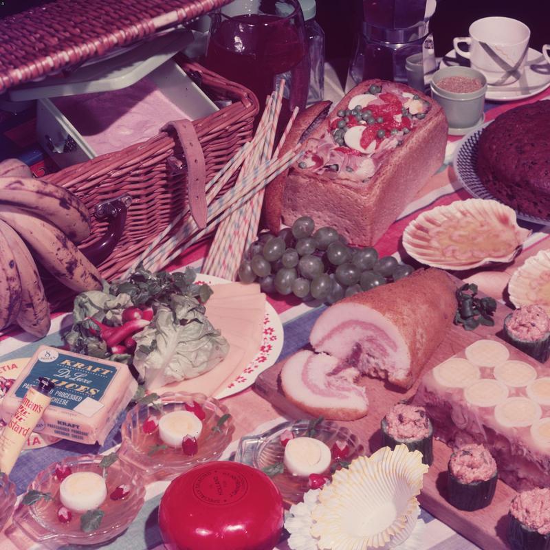 food-show-website
