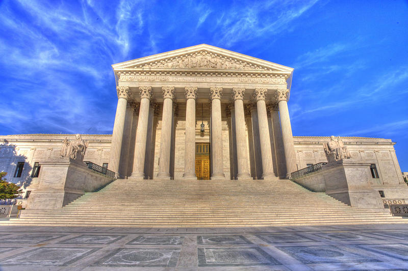 Supreme Court Cases On Abortion, Affirmative Action And Immigration Still Pending