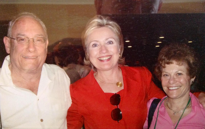 Hillary Clinton Known As 'A Very Loyal Friend,' Wellesley College Classmate Says