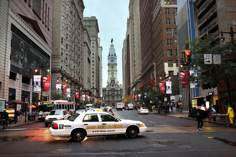 How Philadelphia Became The Poorest Big City In The U.S.